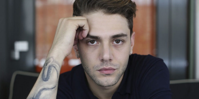 Paris Xavier Dolan Canadian actor and filmmaker