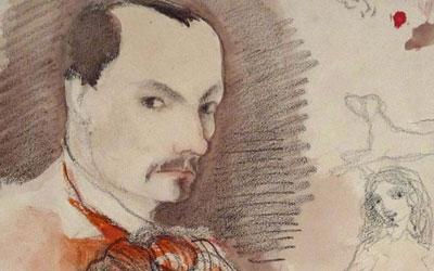 Baudelaire_Retrato_inedito_r21-e