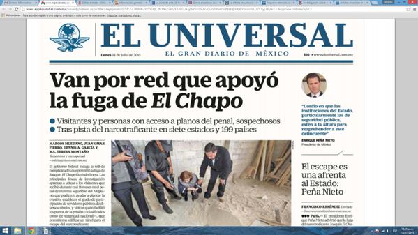 Chapo-EPN_Eluniversal_13jul2015