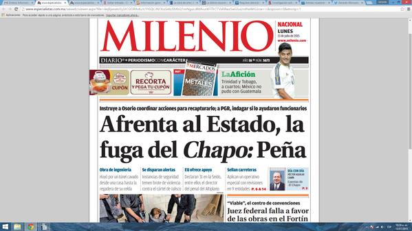 Chapo-EPN_Milenio_13jul2015