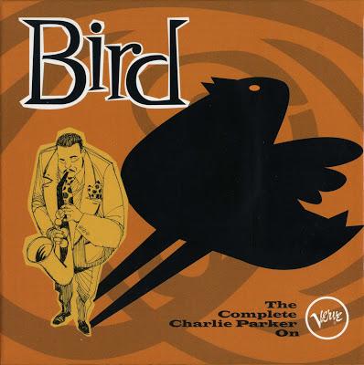 Charlie-Parker_Bird on Verve