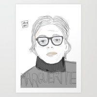 Duras-Marguerite-prints