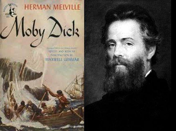 Herman-Melville_Moby-Dick