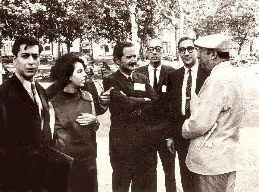 Neruda-vargas-llosa-su-mujer-patricia_fuentes-onetti-emir-rodriguez-monegal-1966