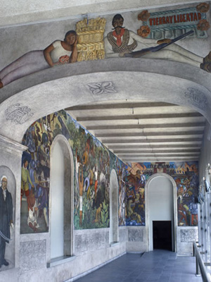 Diego Rivera El Poder Narrativo Otro Angulo