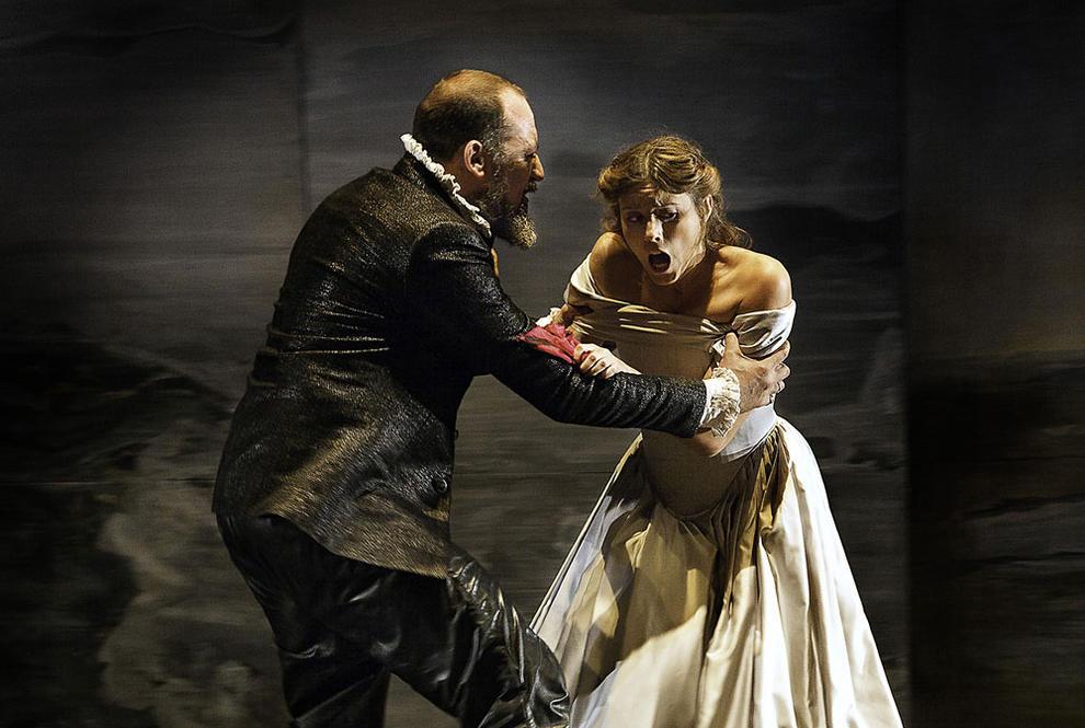 Shakespeare_Otelo