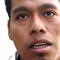 Omar García - Ayotzinapa