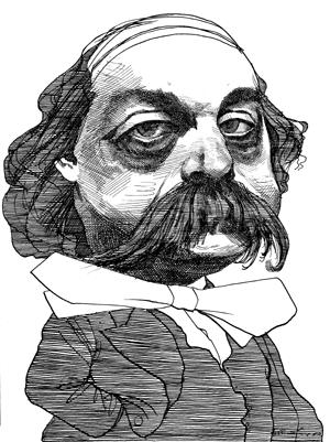 flaubert_gustave-dibujo