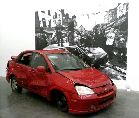 gustav-metzger_Kill-the-cars