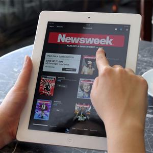 medios-online_Newsweek-ipad