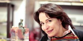 Verónica Murguía, escritora